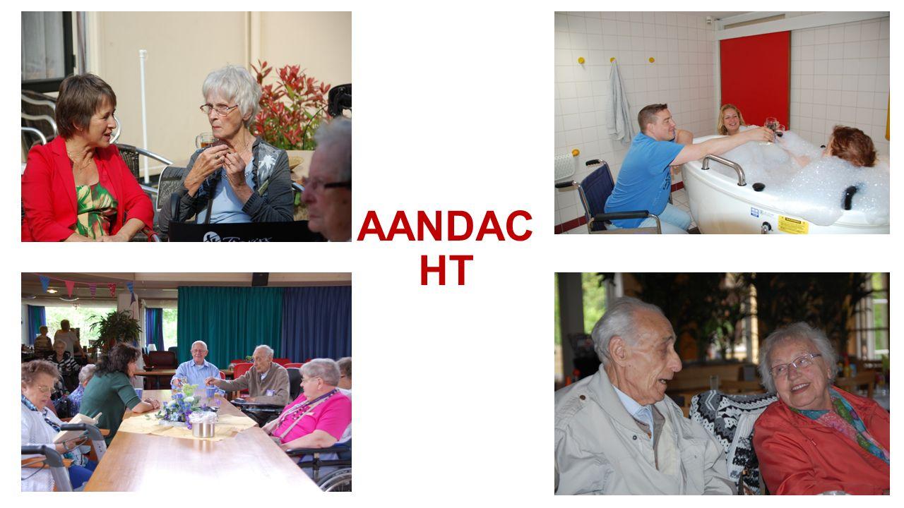 AANDAC HT