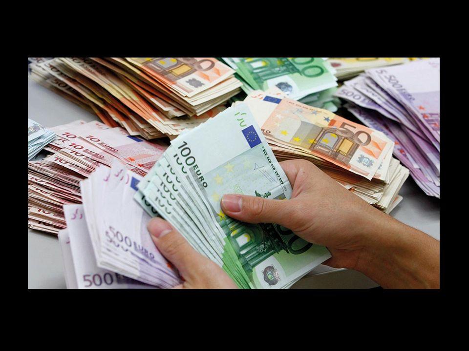 1 Timoteüs 6:10: Want de wortel van alle kwaad is geldzucht.