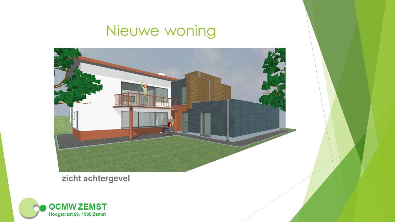 OCMW ZEMST Hoogstraat 69, 1980 Zemst Voor wie.