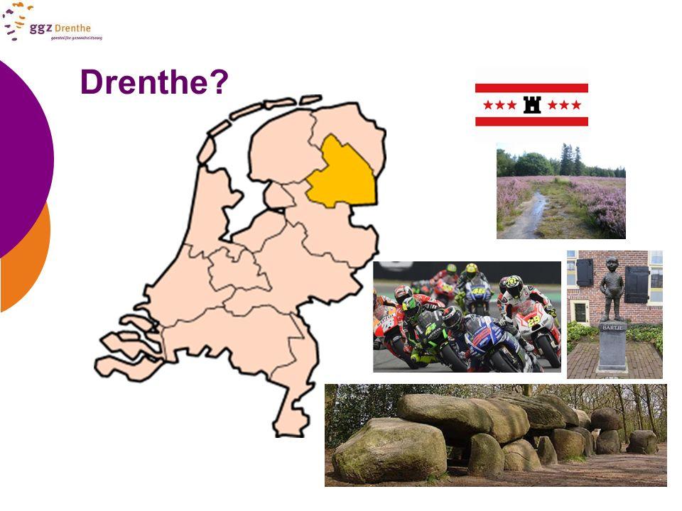 Drenthe?