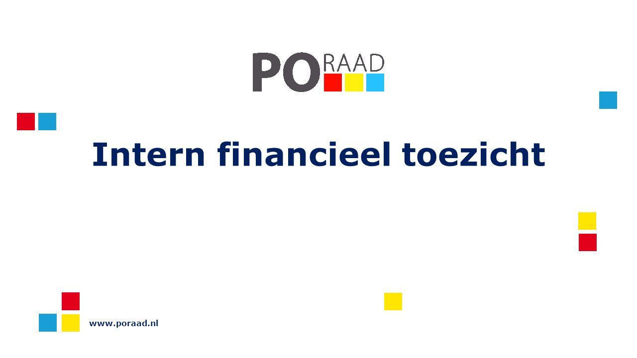 Intern financieel toezicht www.poraad.nl