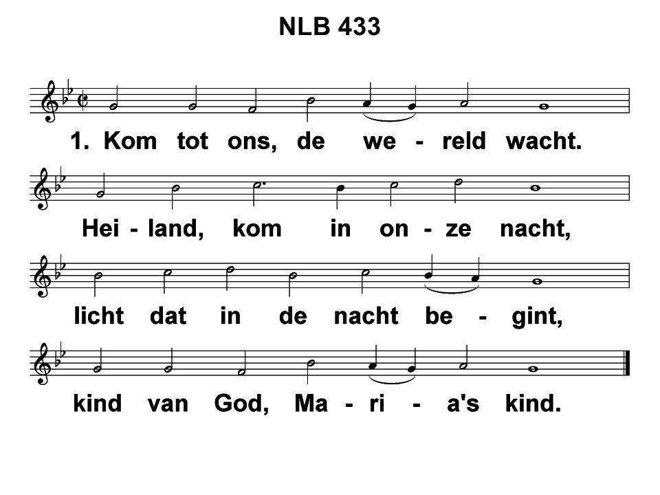 NLB 433
