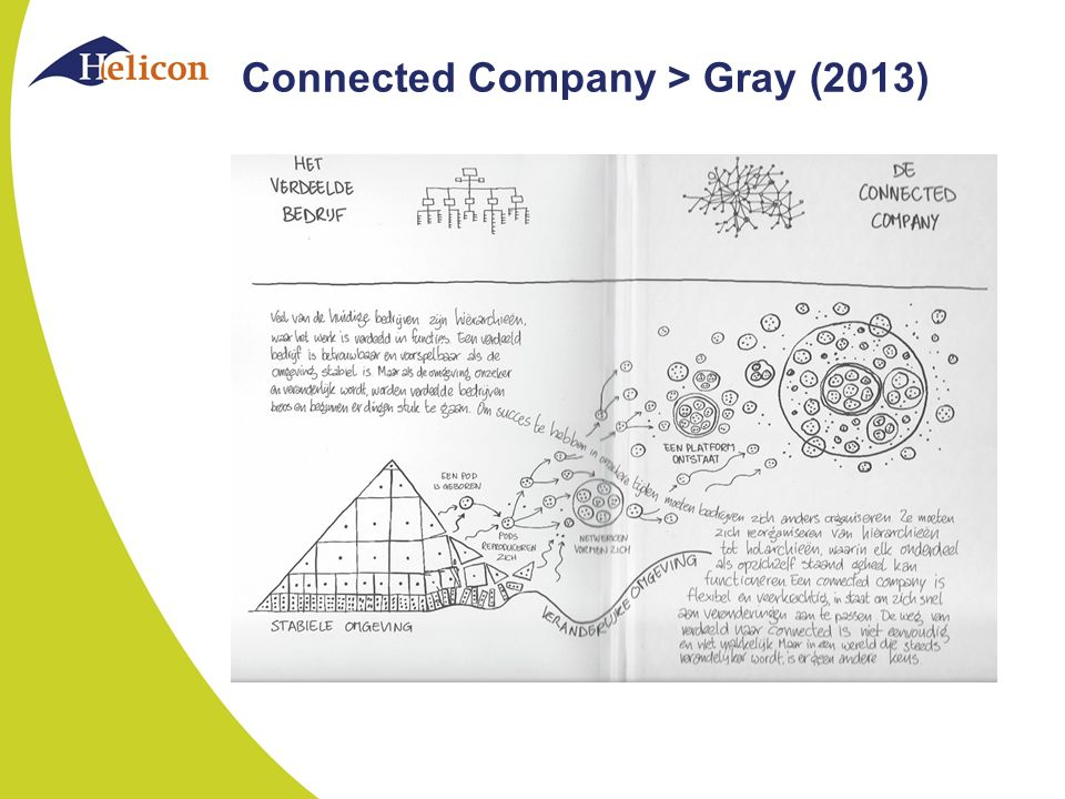Connected Company > Gray (2013)