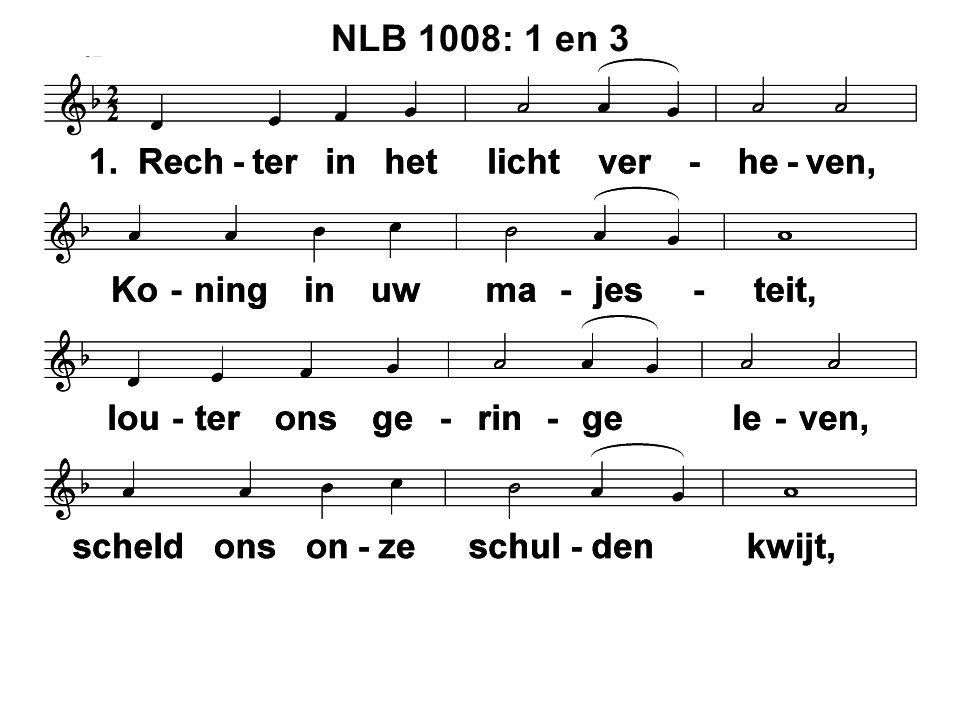 NLB 1008: 1 en 3