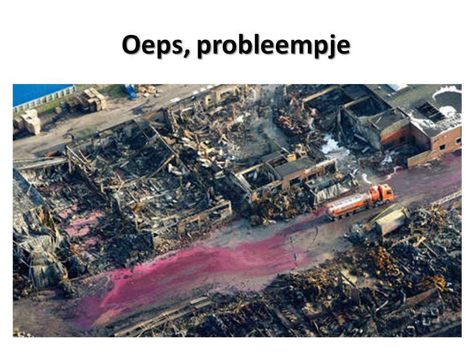 Verontreinigde grond in Nederland ■ 400,000 verontreinigde plekken in Nederland ■ Beïnvloed gezondheid en natuur ■ Bedreigt drinkwatervoorziening ■ Remt (her)gebruik van grond Aantallen plekken met bodemverontreiniging per km 2