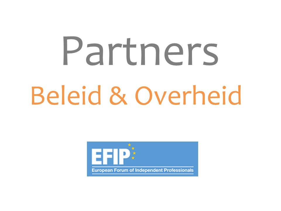 Partners Beleid & Overheid