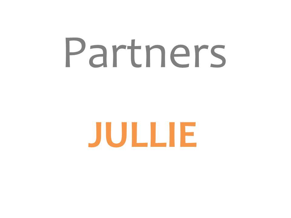 Partners JULLIE