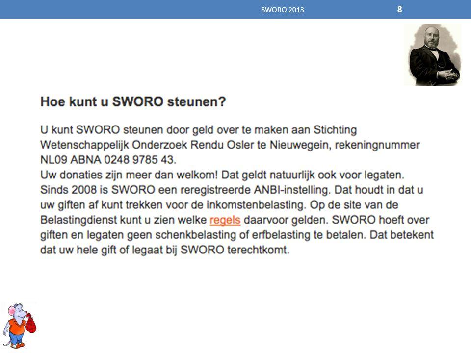 SWORO 2013 8