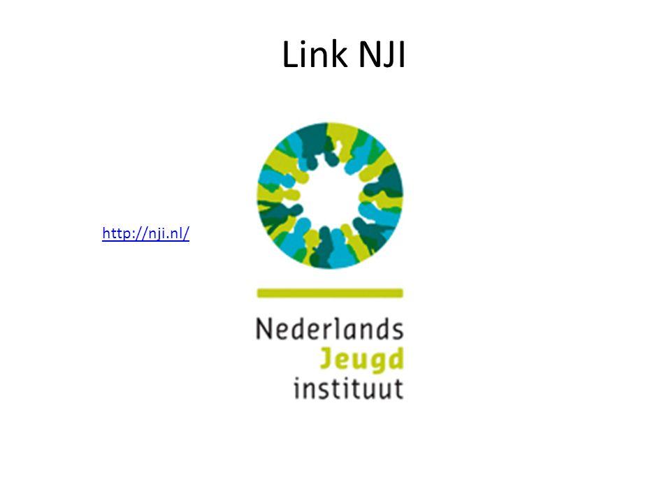Link NJI http://nji.nl/