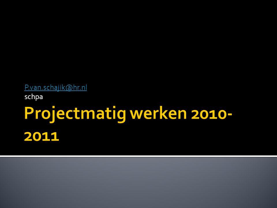P.van.schajik@hr.nl schpa