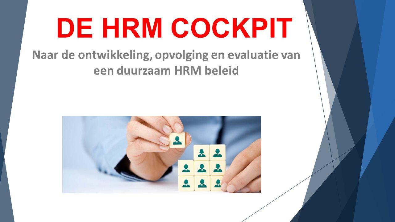 INFORMATIE  Voor bijkomende informatie:  www.hrmcockpit.org www.hrmcockpit.org  Vragen.