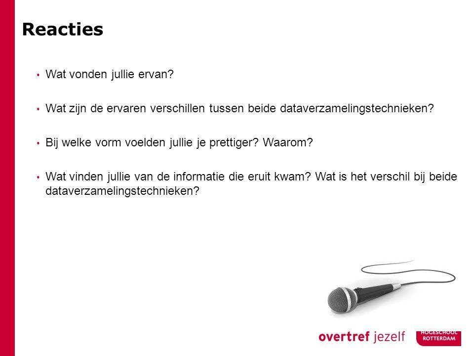 Het kwalitatieve interview http://dokument.ncrv.nl/ncrvgemist/26-5-2011/3doc- reclassering Fragment 22.11-27.00 min