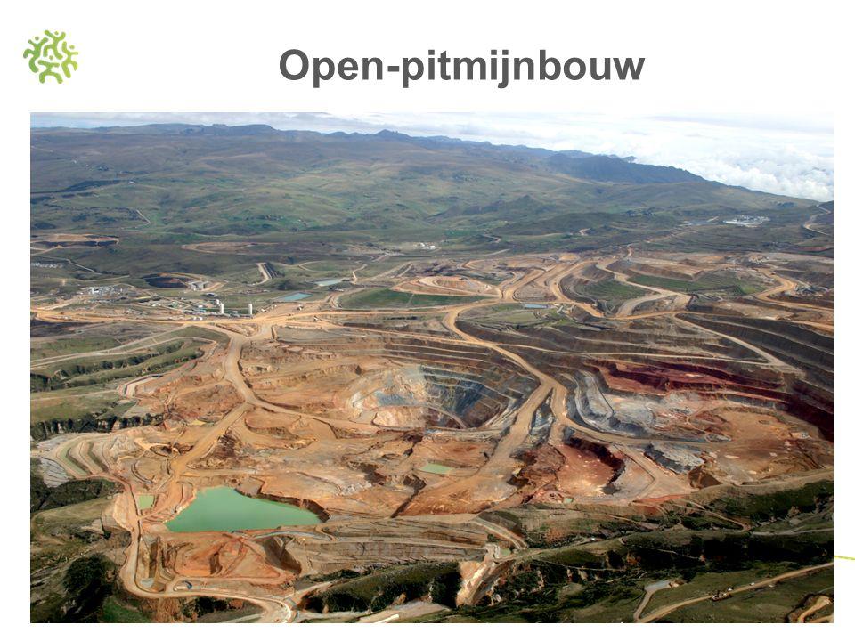 Open-pitmijnbouw
