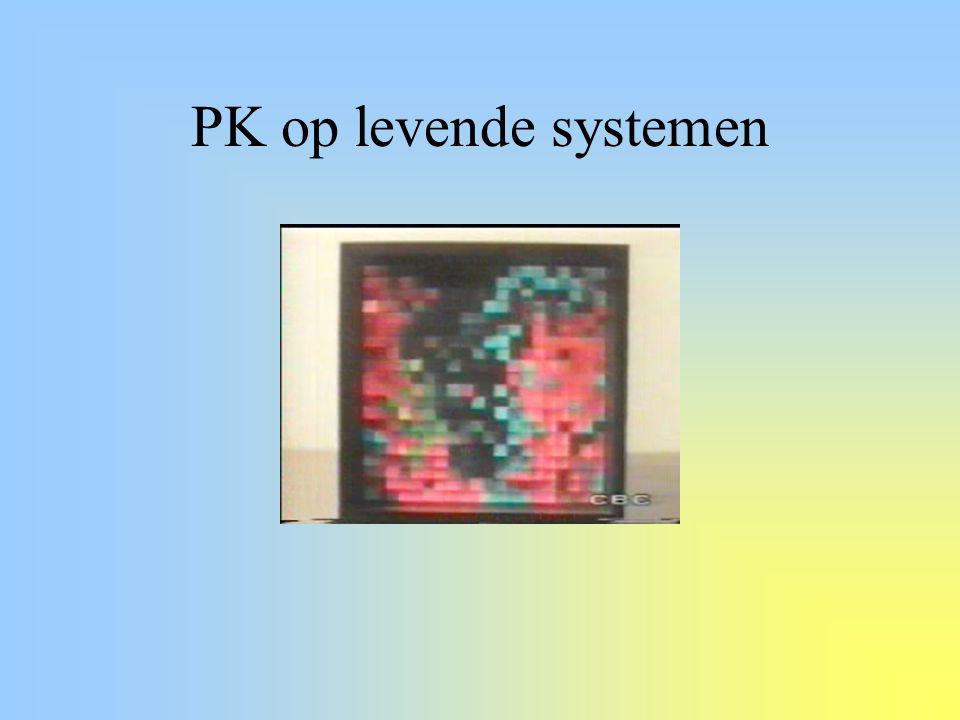 PK op levende systemen