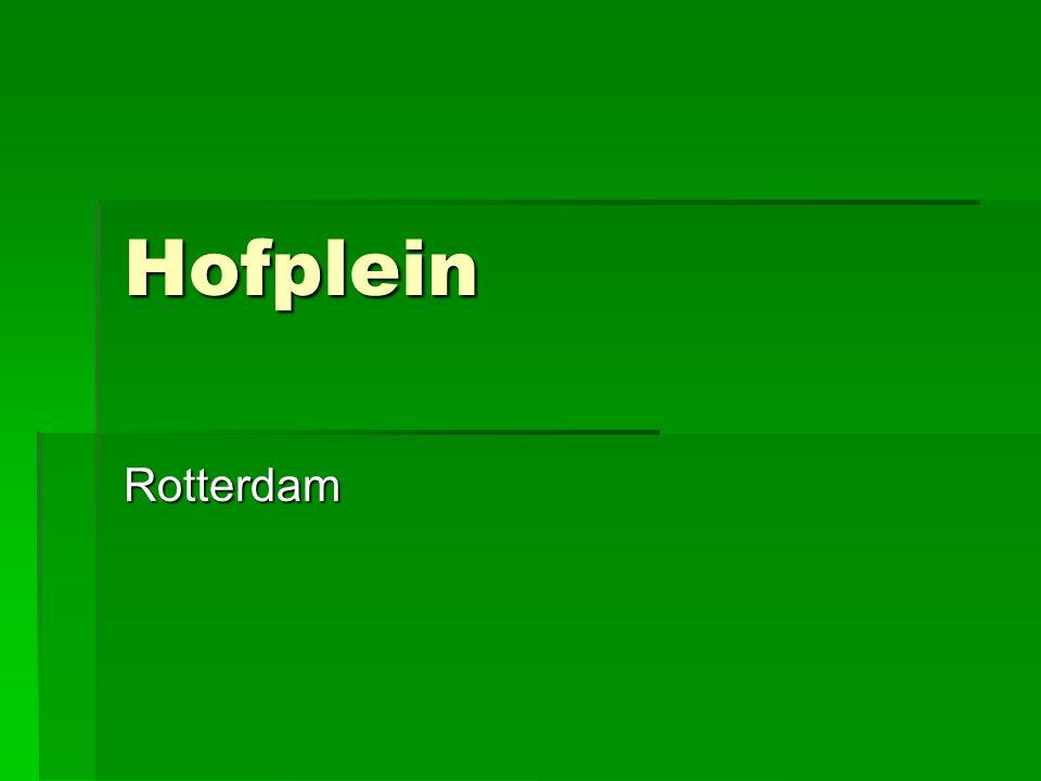 Stadsgezicht, gezien vanaf de Schie (Hofplein), met in het midden de Delftse Poort Stadsgezicht, gezien vanaf de Schie (Hofplein), met in het midden de Delftse Poort