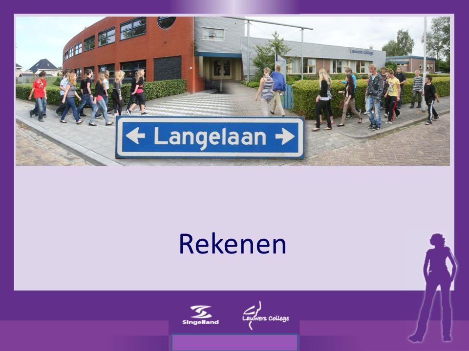 Rekenmethode SMARTrekenen www.smartrekenen.nl inlognaam: vos123678 wachtwoord: welkomvos