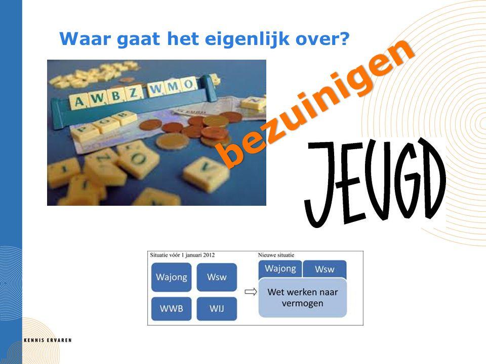 3.Netwerk gemeente Integraal beleid (breed ) Eigen Stuurman Verantwoordelijkheid bij individu.