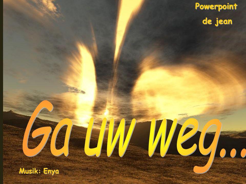 Musik: EnyaPowerpoint de jean de jean