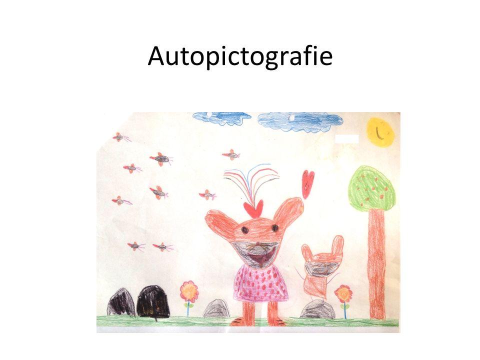 Autopictografie