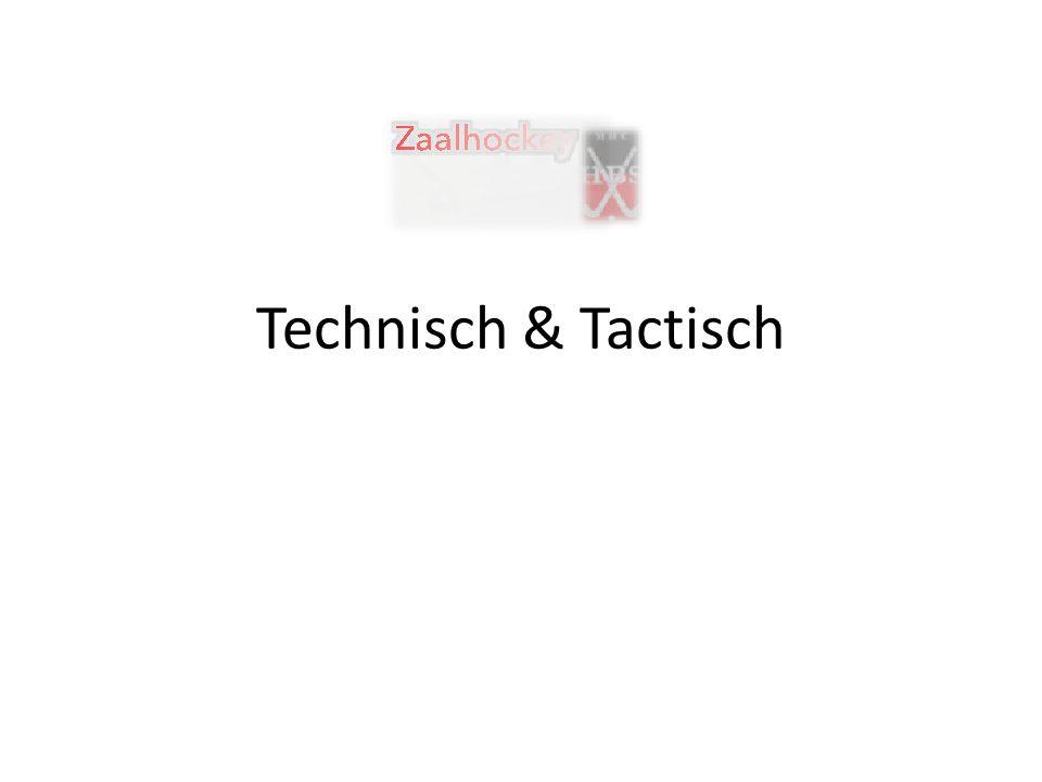 Technisch & Tactisch