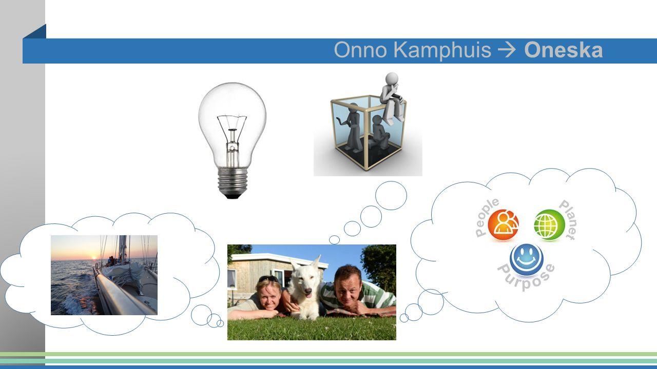 Onno Kamphuis  Oneska