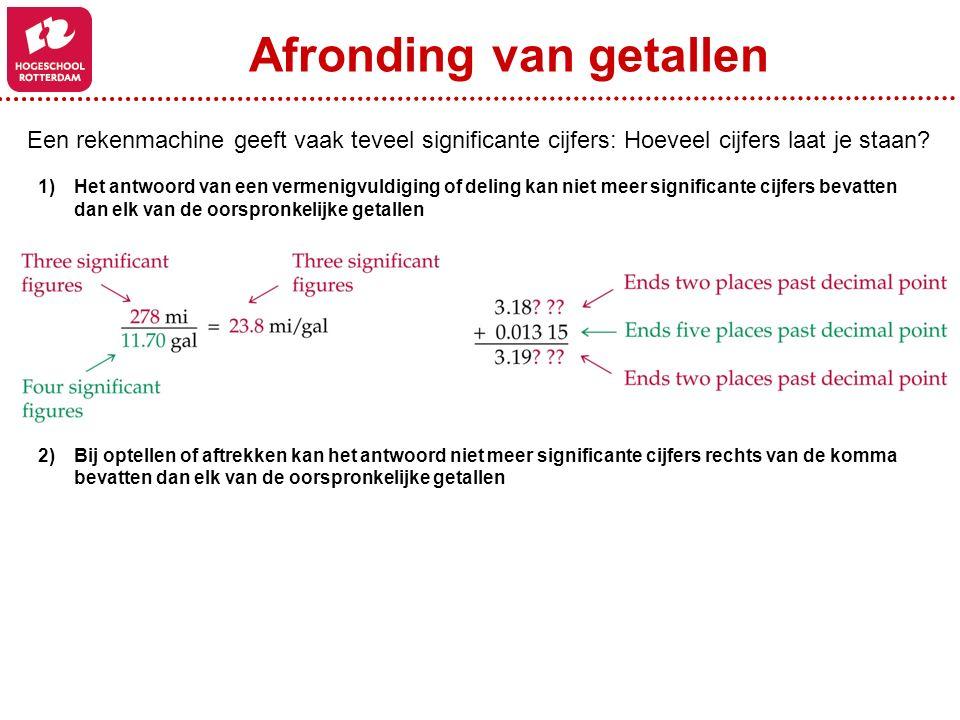 Summerschool Algemene Chemie Dag 3, 20-08-2014 Eddy van der Linden/ Karin Langereis