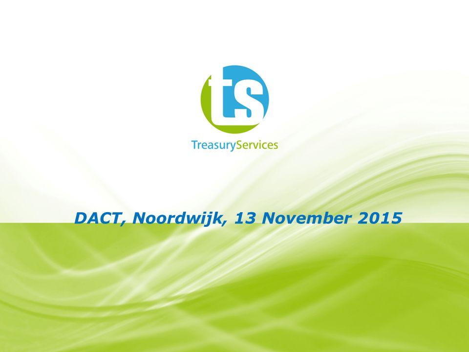 DACT, Noordwijk, 13 November 2015
