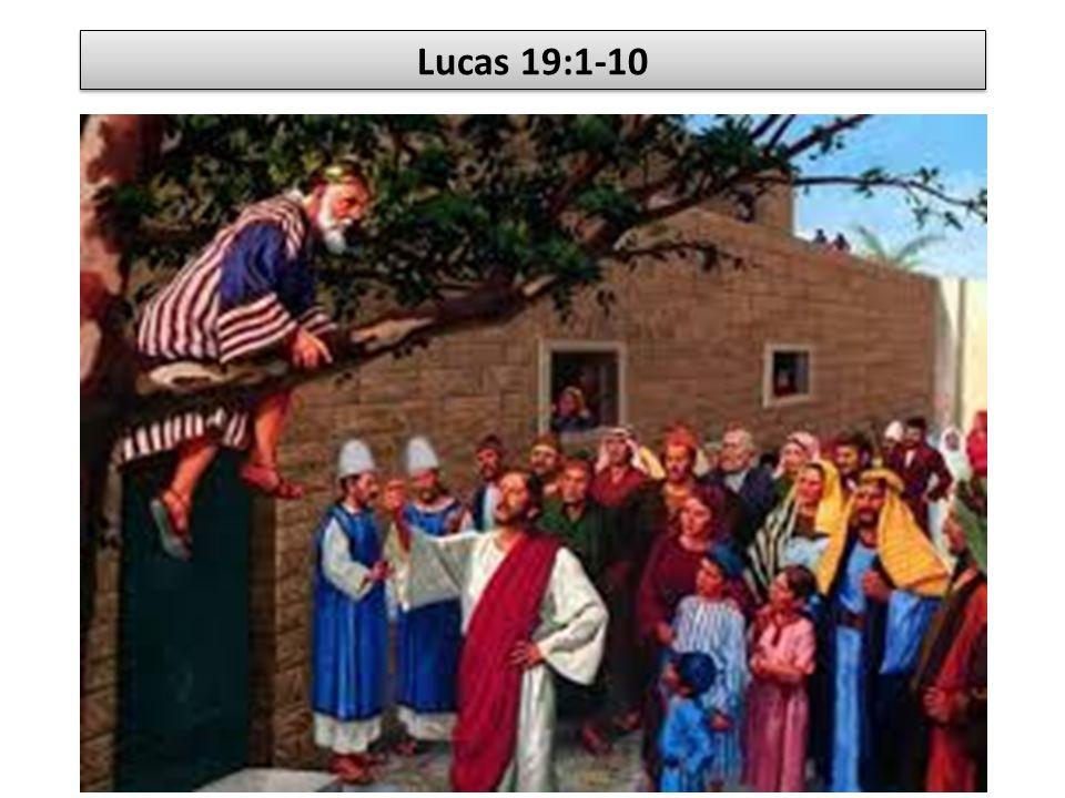 Lucas 19:1-10