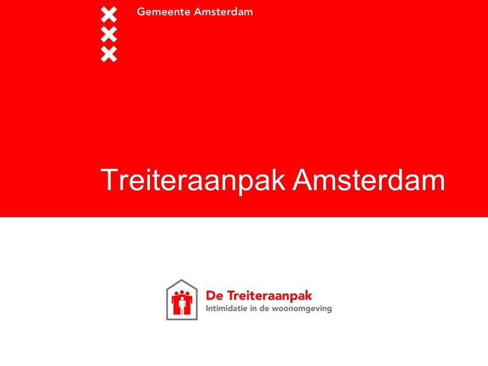 Treiteraanpak Amsterdam