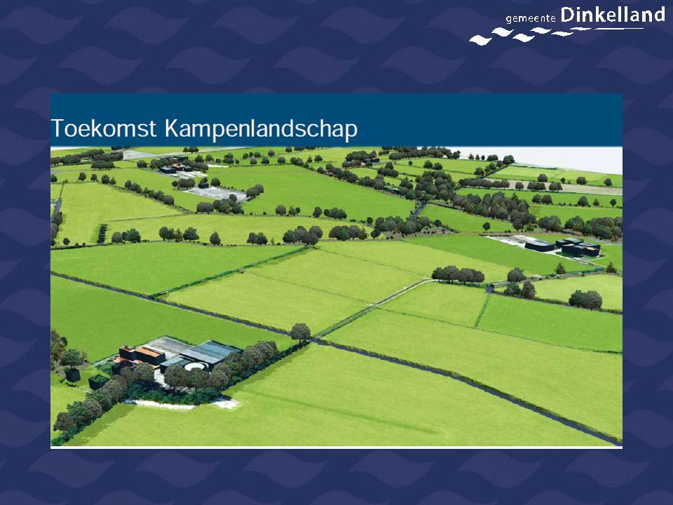 Cascokaart Noordoost Twente