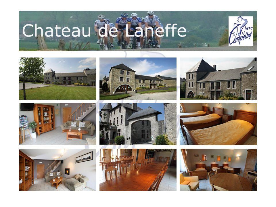 Chateau de Laneffe