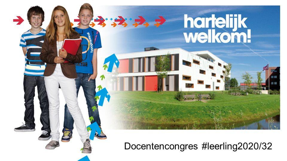 Docentencongres #leerling2020/32