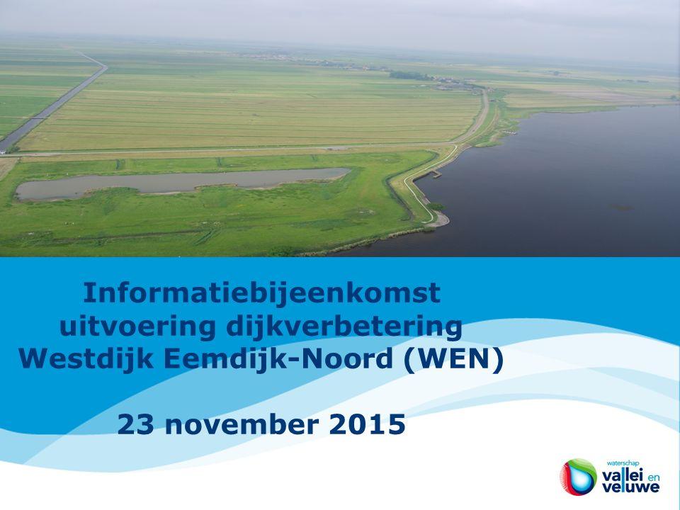 Agenda informatieavond 1.OpeningFrans ter Maten (Heemraad) 2.