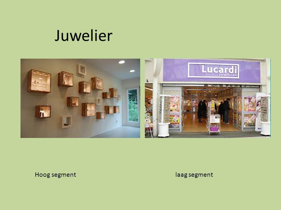 Juwelier Hoog segmentlaag segment