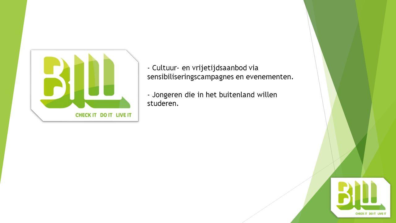 European Youth Card Association Promoot mobiliteit en actief burgerschap Europese studentenkaart 58.000 voordelen in 38 landen Vb.