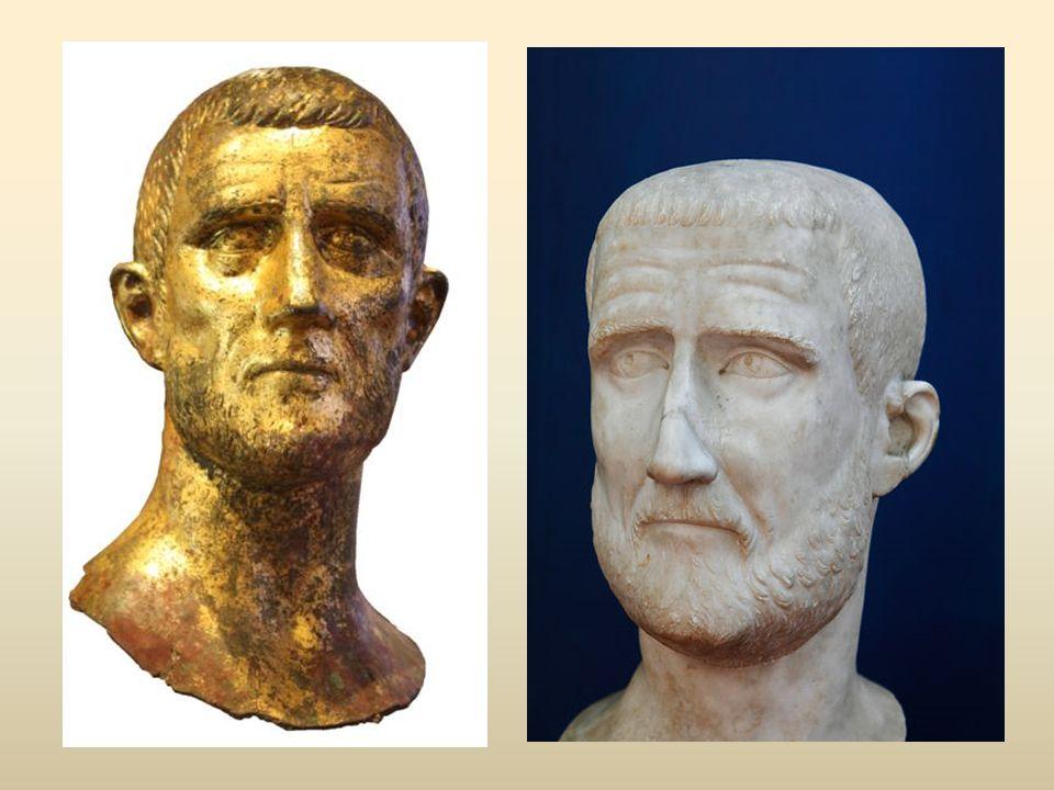 Rome: de Aureliaanse Muur