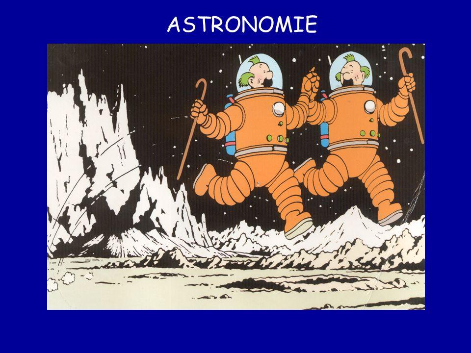 ZONNESTELSEL Zon binnenplaneten aarde buitenplaneten asteroïden en kometen