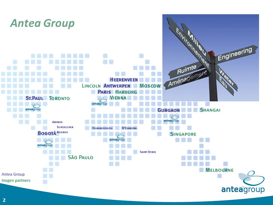 2 Antea Group