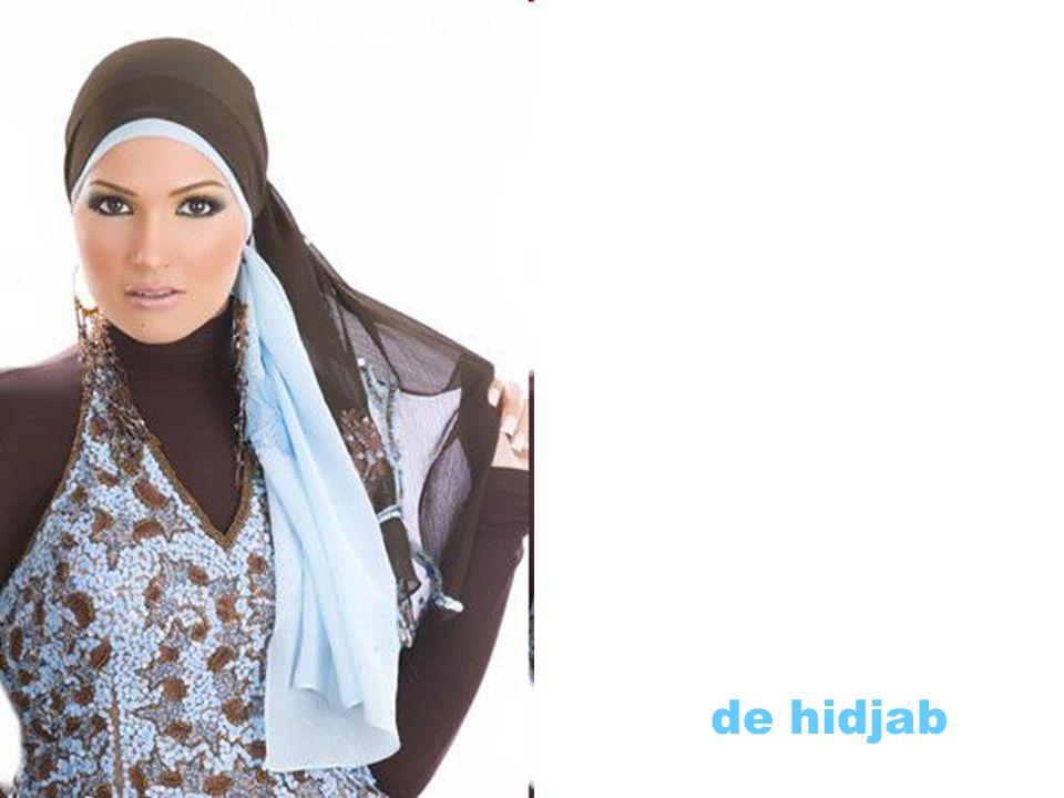 de hidjab