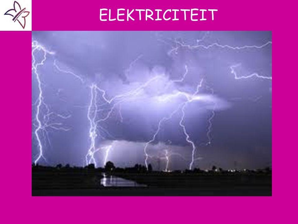 Spanning = afgegeven energie per lading Stroom = passerende lading per sec Aantal elektronen elektronen per seconde Weerstand = stroomstopper Vermogen = afgegeven energie per sec Serie stroom spanning stroom spanning SPIEKBRIEFJE Parallel R1R1 R2R2 R3R3 R2R2 R1R1 R3R3