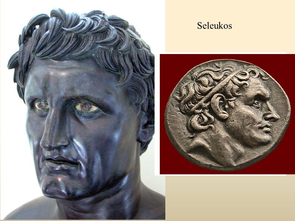 Seleukos