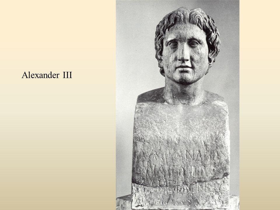 Diadochen en hellenistische rijken