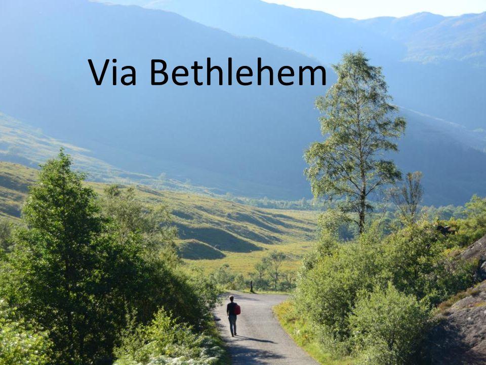 Via Bethlehem