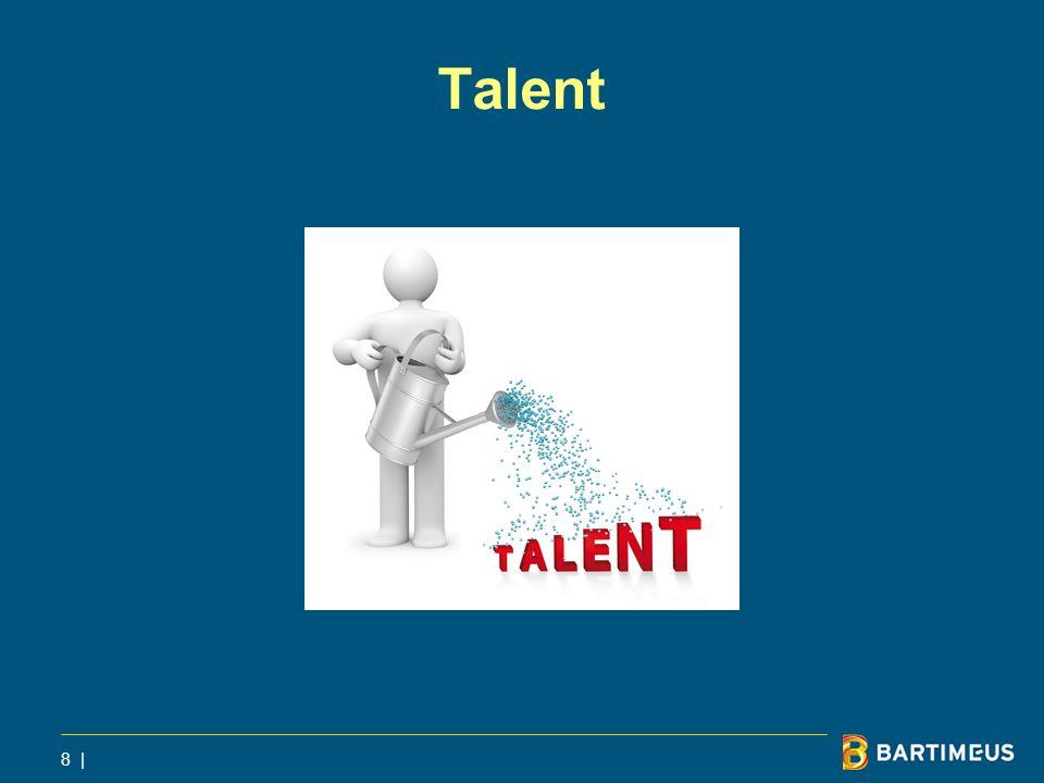 8 | Talent