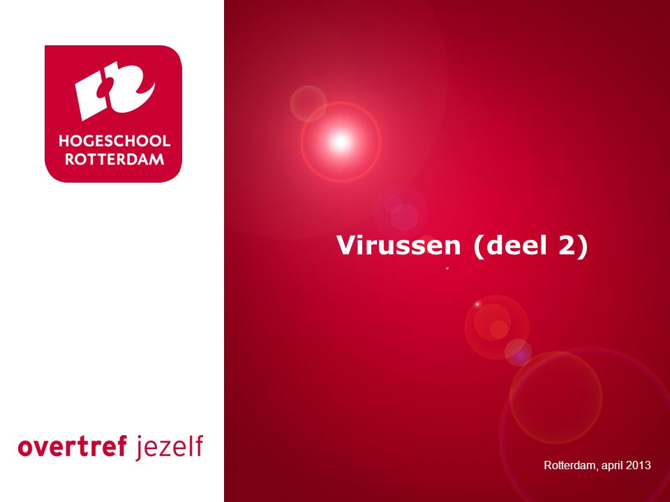 Uiterlijk Influenza virus