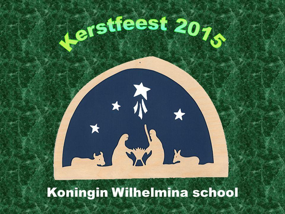 Koningin Wilhelmina school