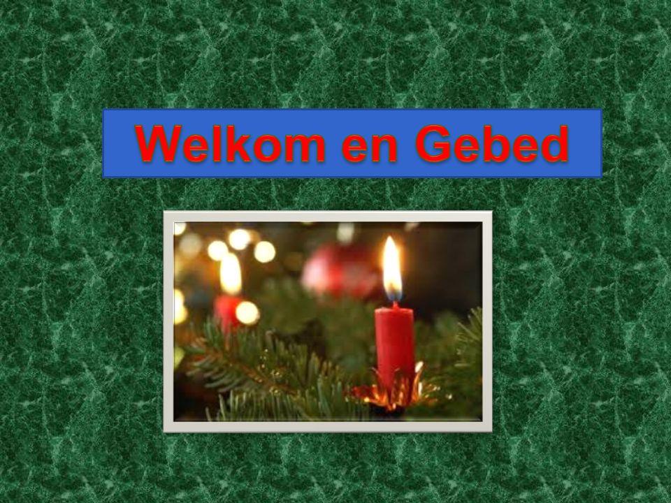Kerstmis is méér Kerstmis is meer dan een boom vol met ballen, liedjes en slingers en sfeer overal.