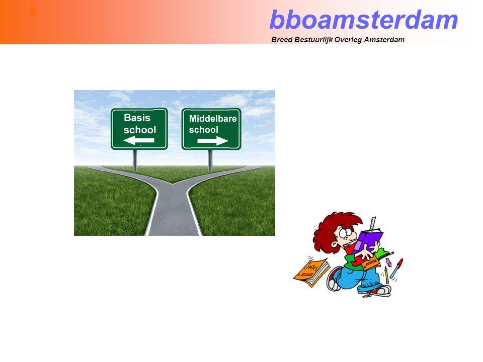 bboamsterdam Breed Bestuurlijk Overleg Amsterdam