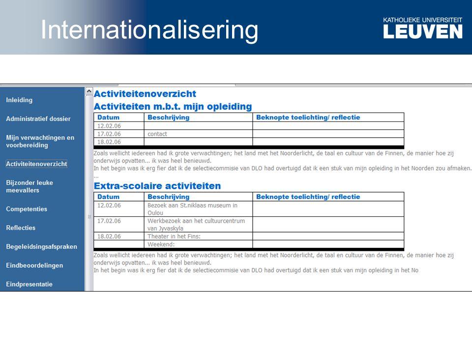 Toledoteam Internationalisering