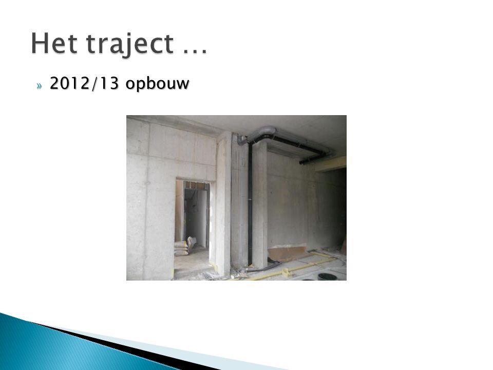 » 2012/13 opbouw